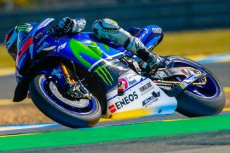 Lorenzo Le Mans