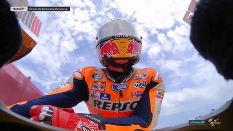 Marquez catalunya