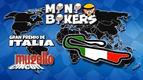 minibikers mugello italia