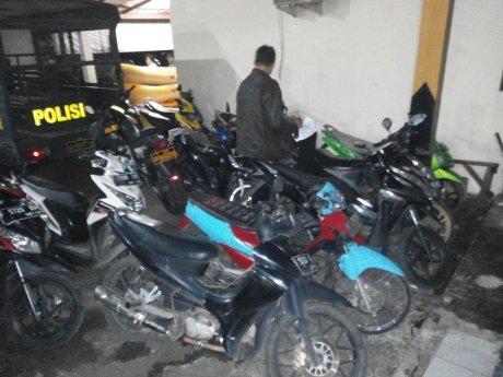 Tawuran Bogor
