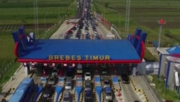 Brebes Timur Exit Brexit
