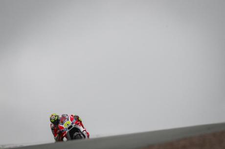 Iannone Sachsenring FP1
