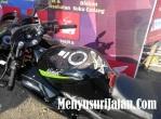 Kecelakaan Ninja vs Inova Pamanukan (2)