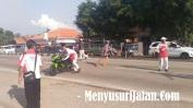 Kecelakaan Ninja vs Inova Pamanukan (7)
