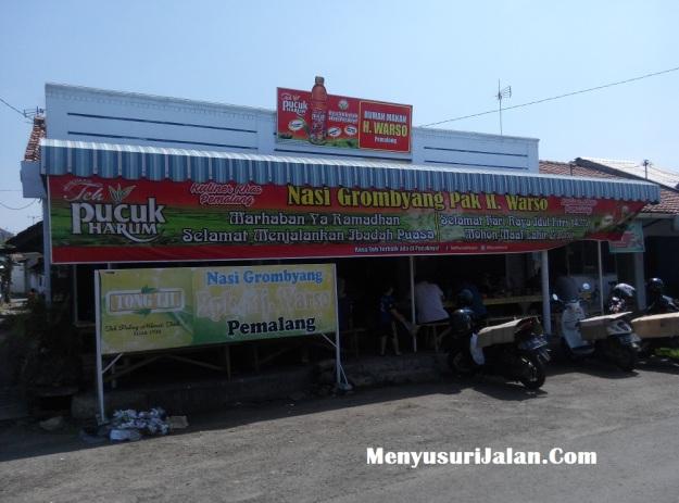 Nasi Grombyang Pemalang (3)