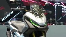 Skutik Concept Honda