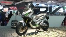 Skutik Concept Honda3