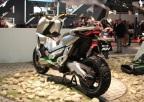 Skutik Concept Honda5