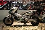 Skutik Concept Honda6