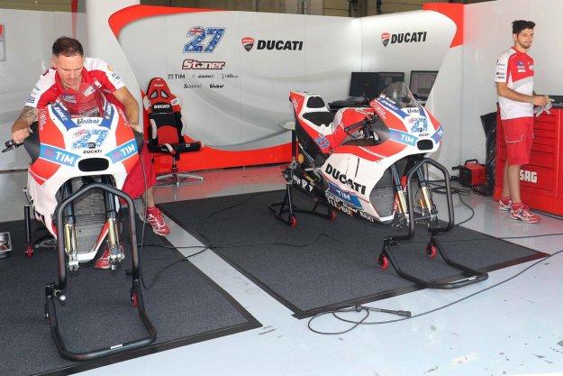 Stoner Ducati1