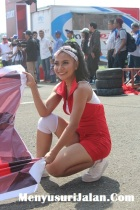 Umbrella Girl Honda Dream Cup (14)