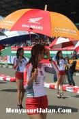 Umbrella Girl Honda Dream Cup (21)