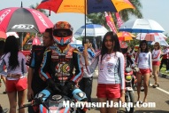 Umbrella Girl Honda Dream Cup (22)