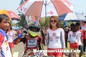 Umbrella Girl Honda Dream Cup (26)