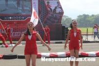 Umbrella Girl Honda Dream Cup (4)