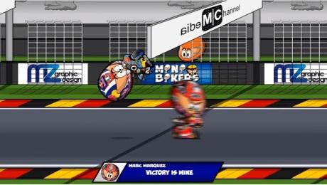 minibikers motogp seri sachsenring jerman4