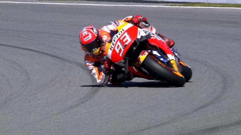 Winglet Marquez Brno Ceko