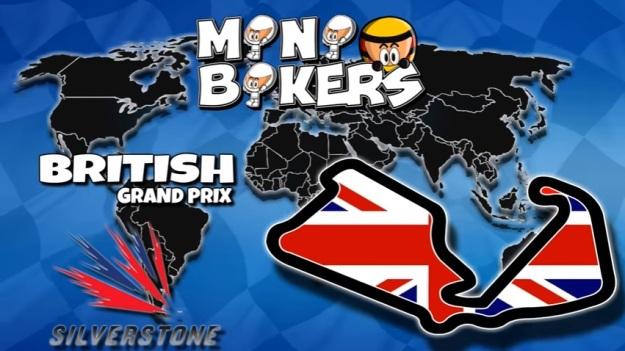 minibikers-silverstone-inggris