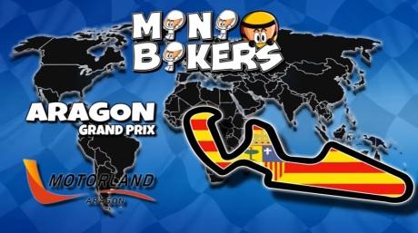 minibikers-aragon