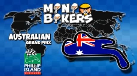 minibikers-australia