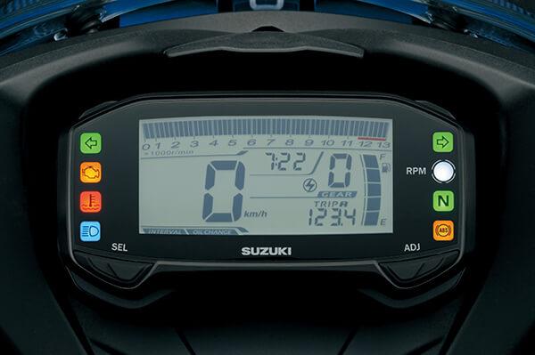 lcd-speedometer