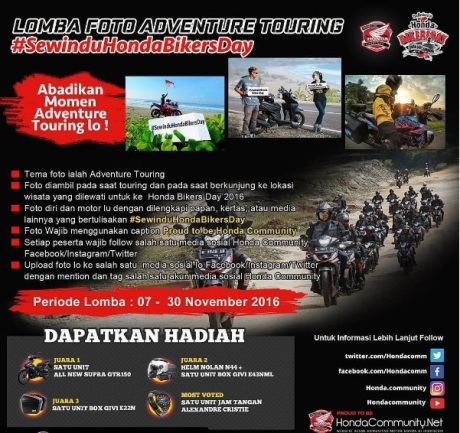 lomba-photo-adventure-touring-honda-bikers-day