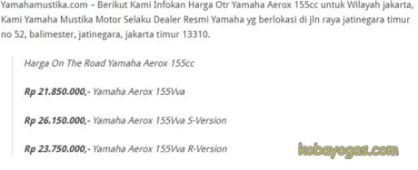 harga-resmi-yamaha-aerox-155-vva