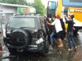 Kecelakaan Beruntun Puncak2