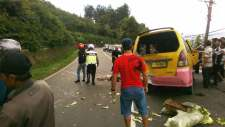 Kecelakaan Maut Puncak Pas Rumah Makan Aki9