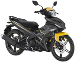 MX King Warna Baru 2017 Matte grey