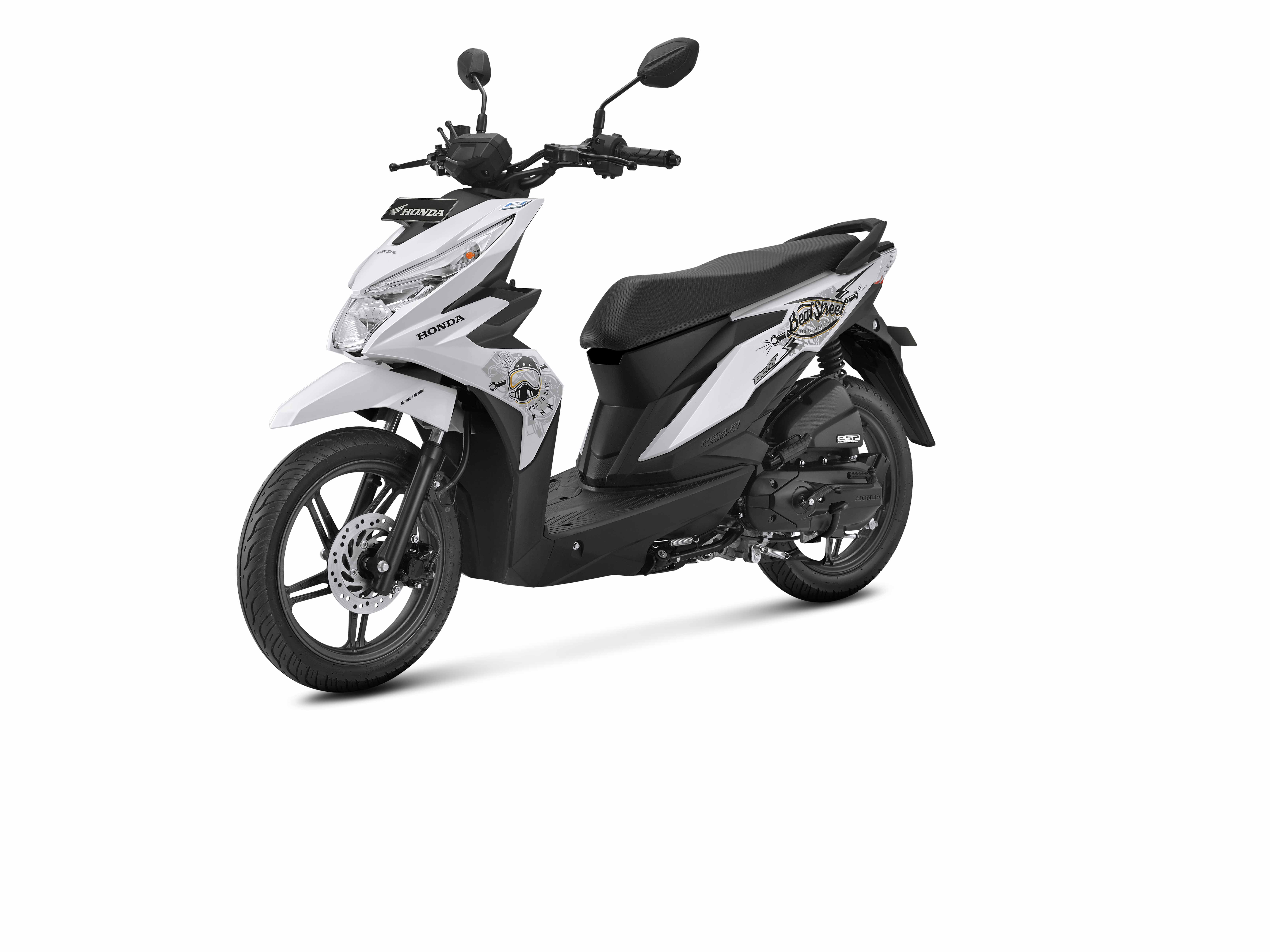 Top Modifikasi Motor Beat Street Terbaru Modifikasi Motor Japstyle