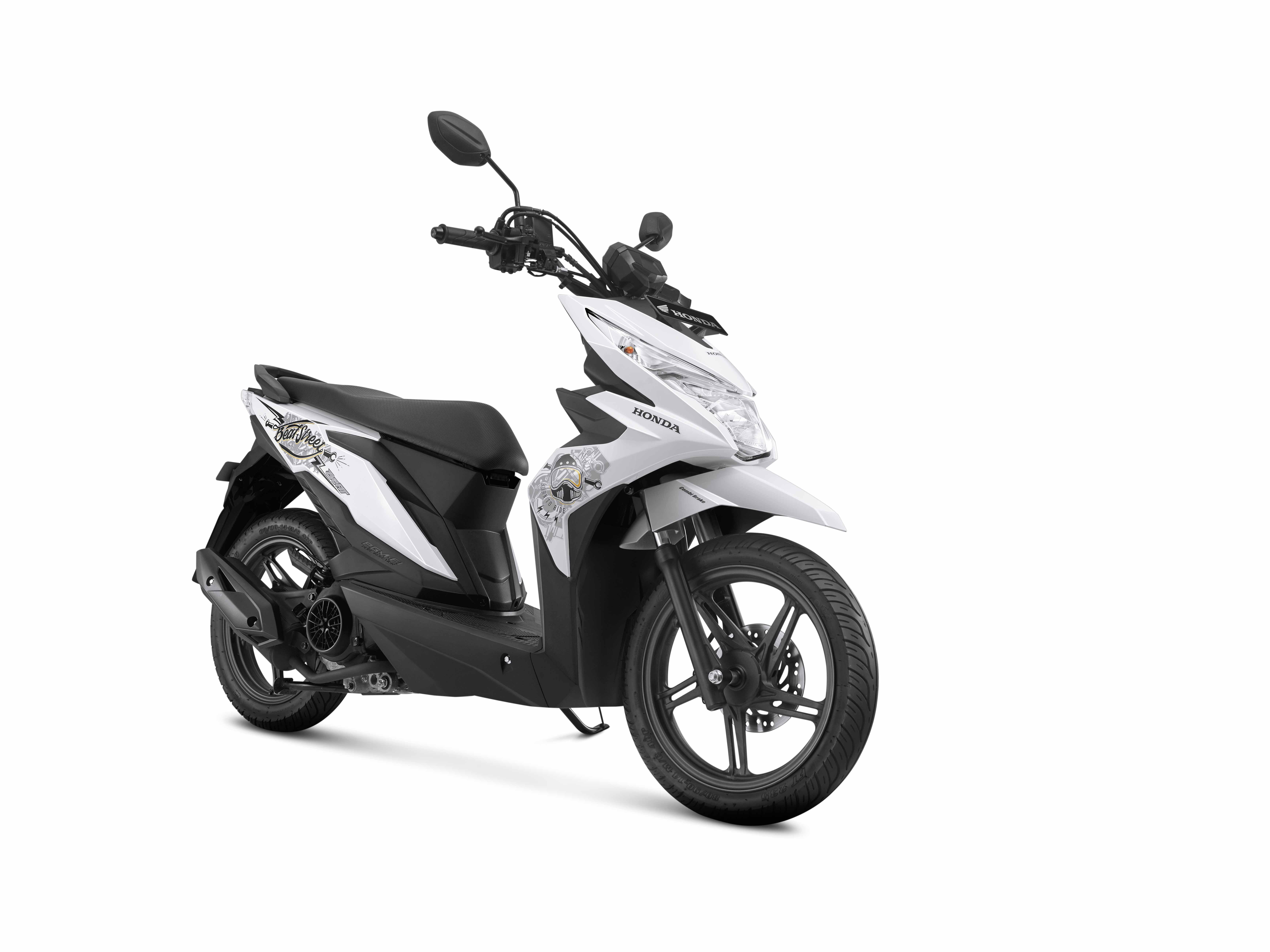 Modifikasi Motor Honda Beat Street Esp 2017 Terlengkap Era
