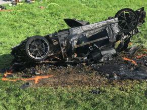 Richard Haymond Kecelakaan (3)
