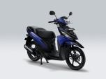 Suzuki Address Playful Macho bright blue