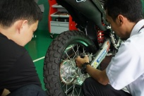 Persiapan Wheel Story 5 (2)