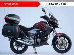 Motor-Motor Jawara Honda Modif Contest Cirebon 2017 (14)