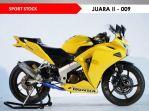 Motor-Motor Jawara Honda Modif Contest Cirebon 2017 (16)