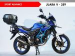 Motor-Motor Jawara Honda Modif Contest Cirebon 2017 (18)