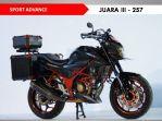 Motor-Motor Jawara Honda Modif Contest Cirebon 2017 (20)