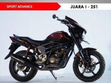 Motor-Motor Jawara Honda Modif Contest Cirebon 2017 (22)