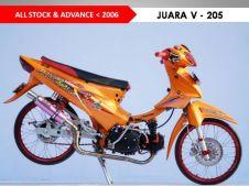 Motor-Motor Jawara Honda Modif Contest Cirebon 2017 (23)