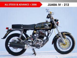 Motor-Motor Jawara Honda Modif Contest Cirebon 2017 (24)
