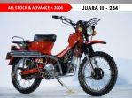 Motor-Motor Jawara Honda Modif Contest Cirebon 2017 (25)