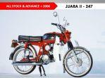 Motor-Motor Jawara Honda Modif Contest Cirebon 2017 (26)