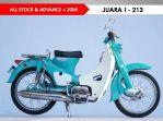 Motor-Motor Jawara Honda Modif Contest Cirebon 2017 (27)