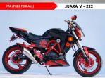 Motor-Motor Jawara Honda Modif Contest Cirebon 2017 (28)