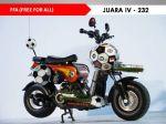 Motor-Motor Jawara Honda Modif Contest Cirebon 2017 (29)