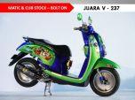 Motor-Motor Jawara Honda Modif Contest Cirebon 2017 (3)