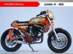 Motor-Motor Jawara Honda Modif Contest Cirebon 2017 (30)