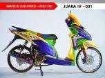 Motor-Motor Jawara Honda Modif Contest Cirebon 2017 (4)